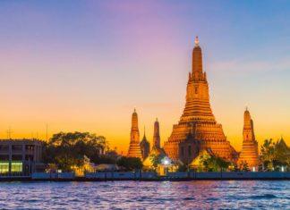 Путешествие в Таиланд