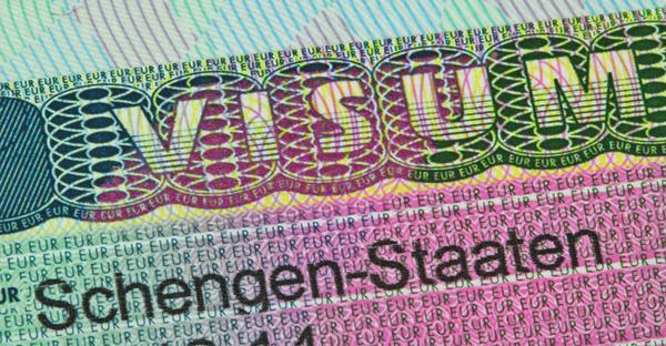 открыть шенгенскую визу самостоятельно
