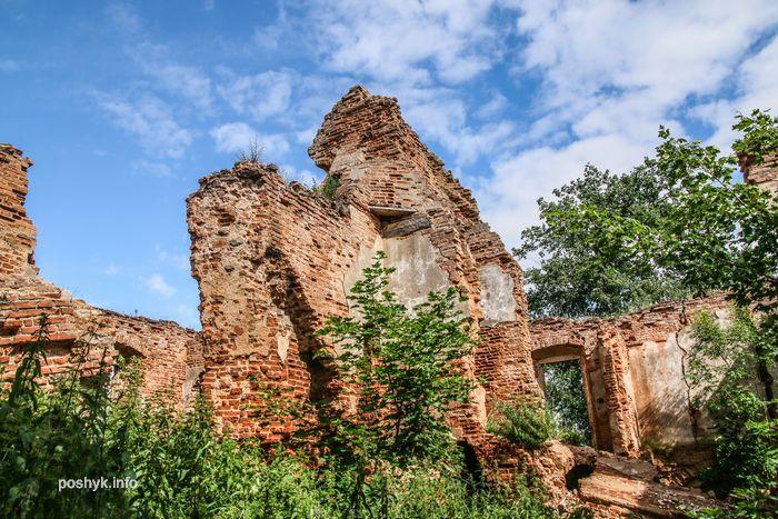 zabroshennie mesta belarusi poshyk info