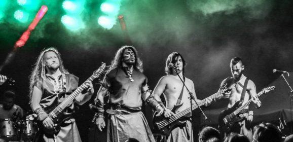 Путь Викингов 2017 – битва состоялась, музыка отыграла.