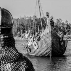 Фестиваль «Путь Викингов». Чем закончится сражение?