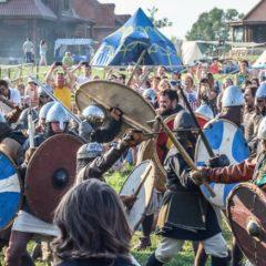 Узнаём о викингах из книг