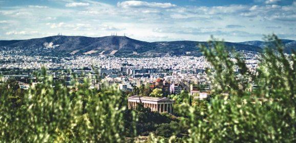 Острова Греции. Insta-путешествие с Ольгой Лукашевич