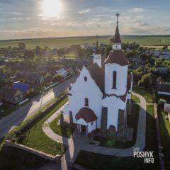 Костёл Богоматери Руженцовой в Солах
