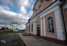 интересные места беларуси