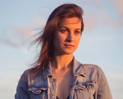 Валентина Водоносова, 21 год, Литва