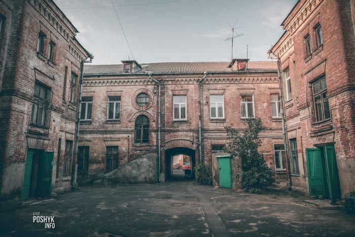 Интересные места в Бобруйске