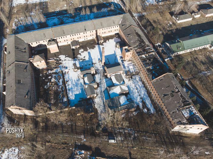 бобруйск казармы фото