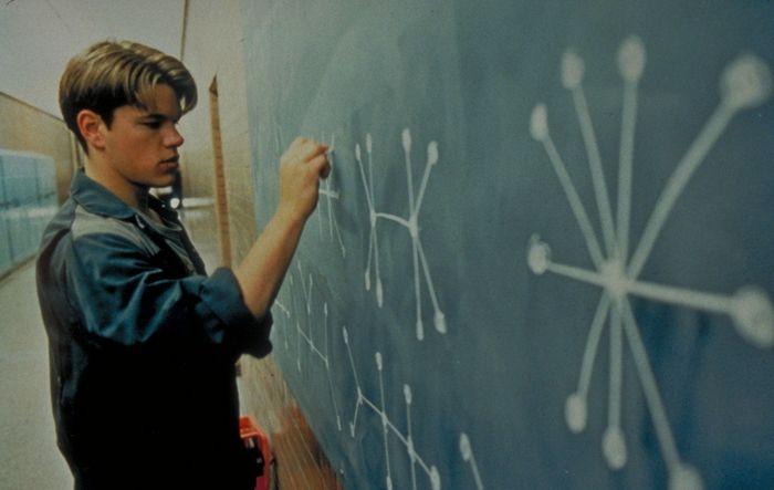 фильмы про учёбу