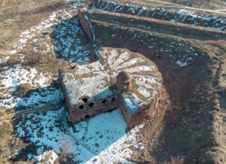 Крепость в Бобруйске