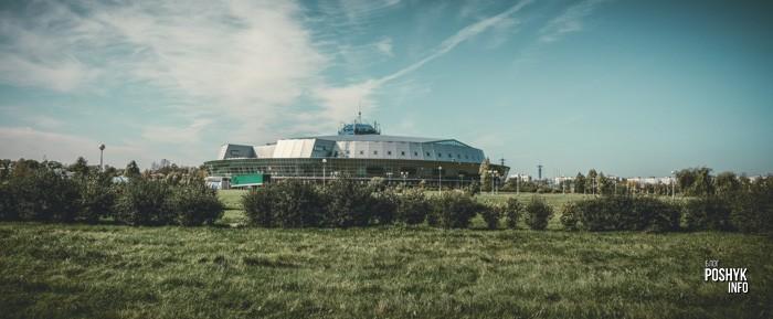 бобруйская арена фото