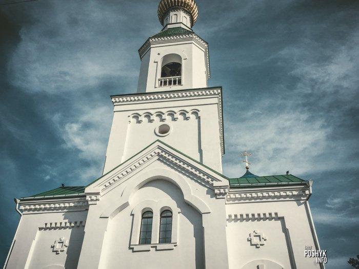 церковь в бобруйске