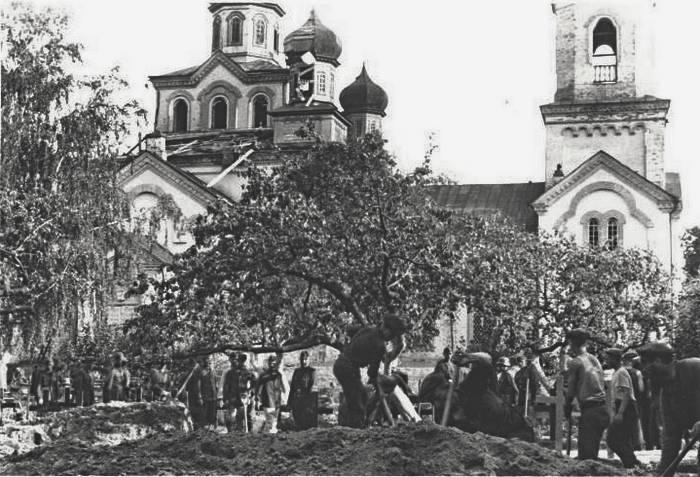 старые фото бобруйск