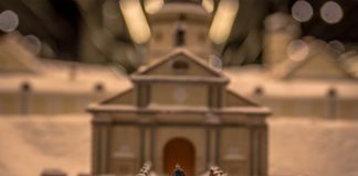 музей беларусь в миниатюре минск