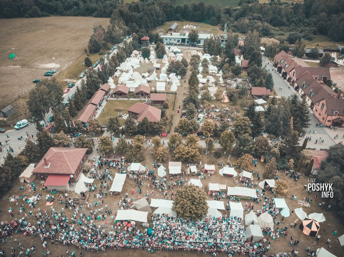 Фестиваль «Наш Грюнвальд 2021» состоится 24 и 25 июля