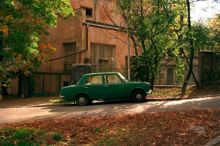 как доехать до Львова