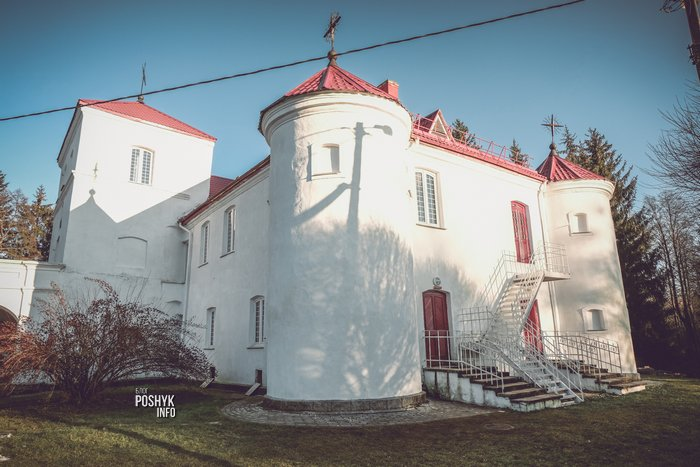 Гайтюнишки дом крепость