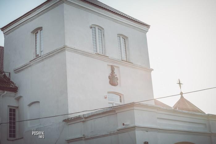 Нонхартов дом
