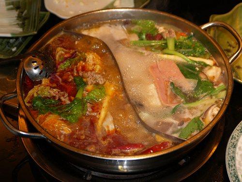 национальные блюда стран Сябу-сябу