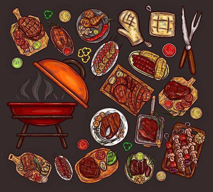 Фильмы про кухню и поваров