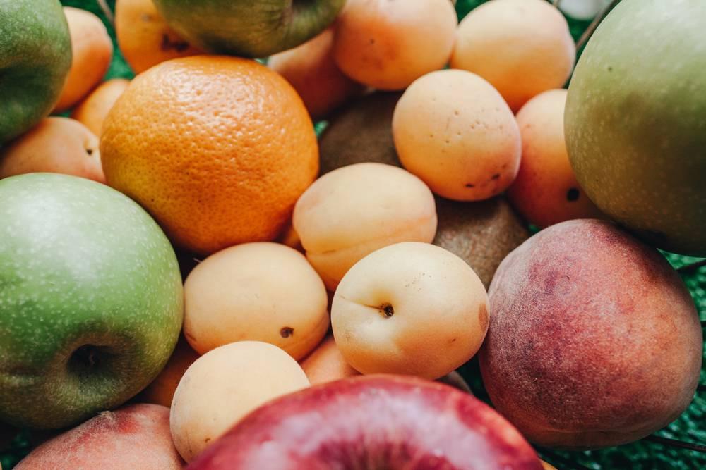 Какие фрукты и овощи есть зимой