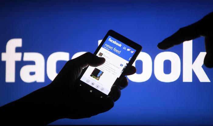 новости facebook