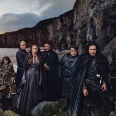 25 фактов про сериал Игра престолов, которые делают его еще интереснее