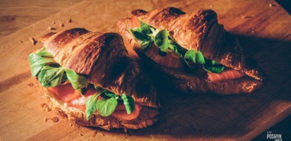 Наша безграничная любовь. Гид по бутербродам с крутыми рецептами.