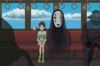 Неповторимые миры в аниме Хаяо Миядзаки