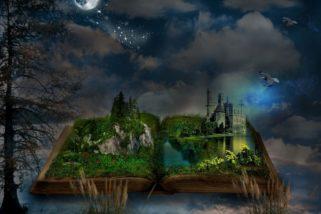 Как распознать фэнтези – основные черты жанра