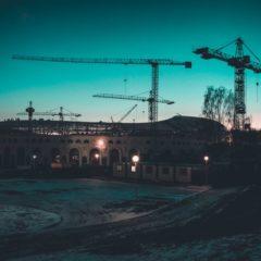 Спортивные арены и стадионы Минска