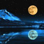 Новое в ВК и Instagram, а также необычное лунное затмение!