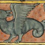 Вымышленные животные из фэнтезийных миров