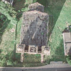 Эстетика разрухи – Заброшенные храмы