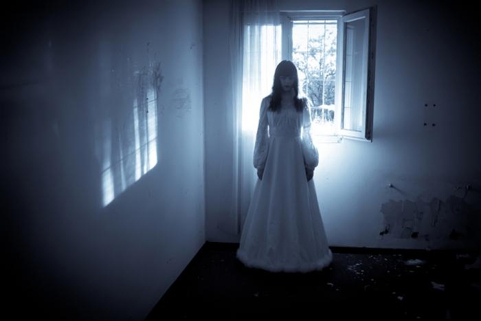 привидения Минска