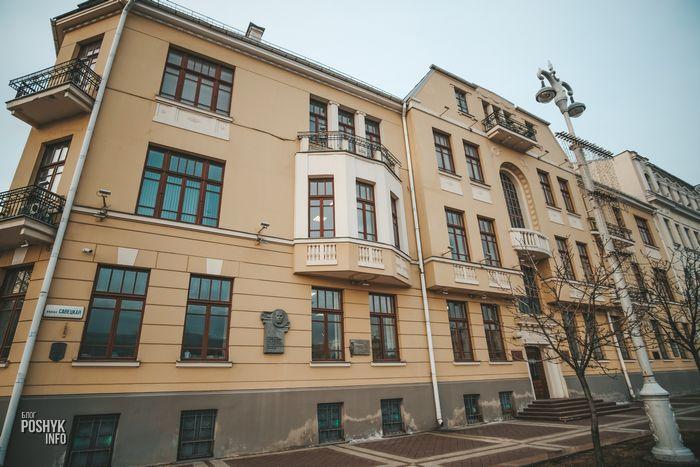 Дом Абрампольского (ул.Советская, 17)