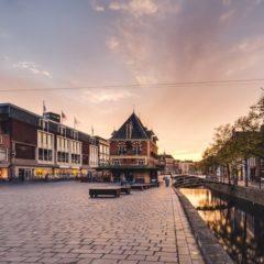 Культурная столица Европы 2018 – Леуварден