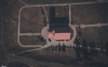 Спасо-Преображенская церковь вЗаславле