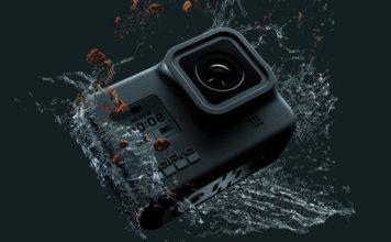 экшен камер GoPro 8