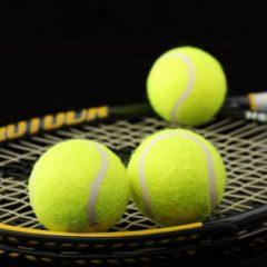 Школы тенниса. Где научиться и поиграть