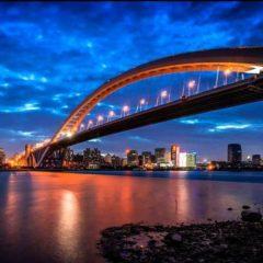 То, что всех объединяет. Невероятные мосты в Китае