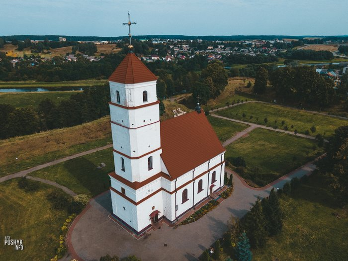 Заславская церковь