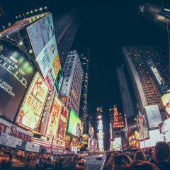 Город, который никогда не спит. Факты о Нью-Йорке