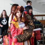 WebCon. Фестиваль-конвент, объединяющий культуру стран Востока и Запада