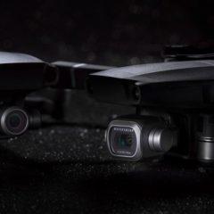 Новинки DJI: Mavic 2 Pro с камерой Hasselblad и двойной зум в Mavic 2 Zoom