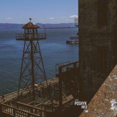 Неприступный Алькатрас. Самая известная тюрьма США
