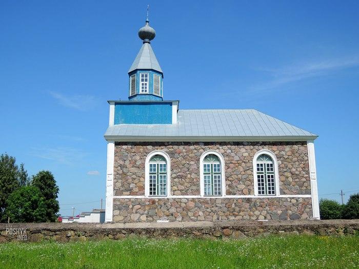 церковь в бенице