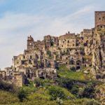 Ускользающая история Италии – город Крако