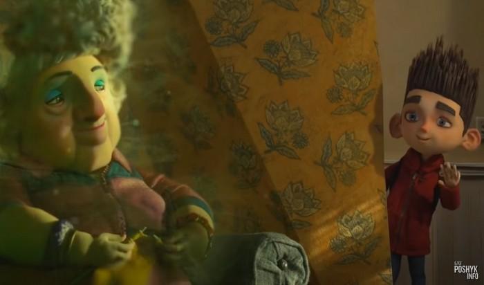 Современные кукольные мультфильмы