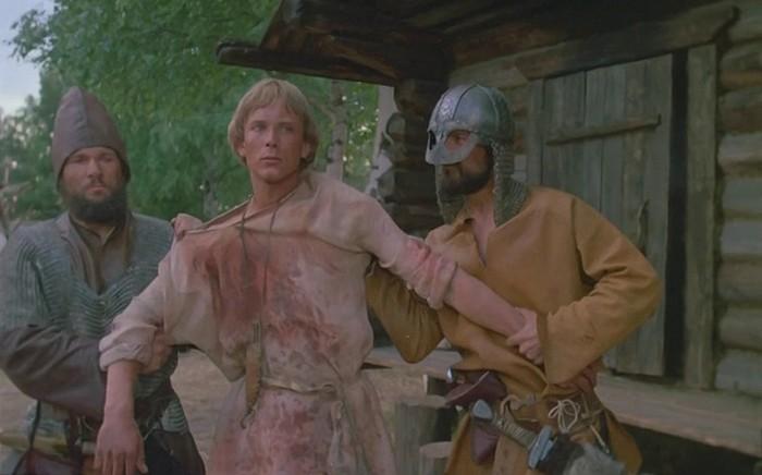 фильмы о викингах